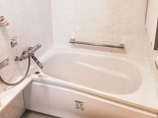 バスルームリフォーム 長年の悩みを解消!快適かつ安心して生活できる水廻り
